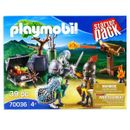 Playmobil-StarterPack-Batalha-do-Tesouro