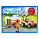 Playmobil-City-Life-Rescue-Quad-com-reboque