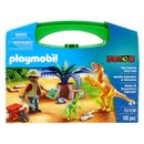 Playmobil-Dinos-Pasta-Grande-Dinos-e-Explorer