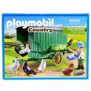 Playmobil-Galinheiro-Pais