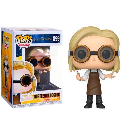 Figurine-Funko-Pop-Doctor-Who