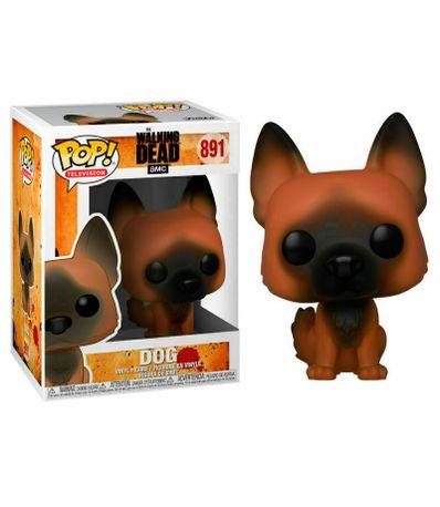 Funko-Pop-Dog-Walking-Dead-Figure