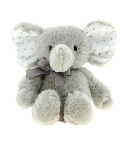 Peluche-Elefante-Gris-26-cm
