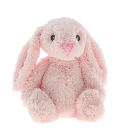 Pink-Bunny-Plush