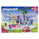 Playmobil-Magic-SuperSet-Baile-Real