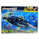 Playmobil-Top-Agents-Perceuse-TEAM-SHARK