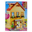 Vida-na-cidade-de-Playmobil-My-Town-House