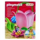 Playmobil-Sand-Cubo-Flor