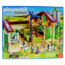 Playmobil-Country-Granja-con-Silo
