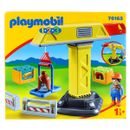 Playmobil-123-Grua