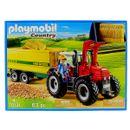 Trator-de-pais-Playmobil-com-reboque