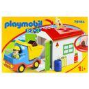 Playmobil-123-Volquete