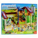 Fazenda-Country-Playmobil-com-Silo