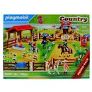 Playmobil-Country-Gran-Torneo-Ecuestre