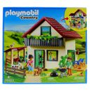 Playmobil-Country-Country-House