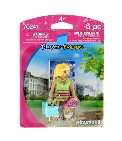 Playmobil-Playmo-Friends-Fashionista