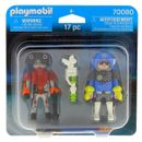 Playmobil-Duo-Pack-Space-Policia-e-Ladrao