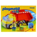 Playmobil-123-Camion-a-ordures
