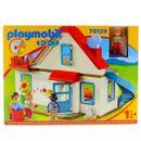 Playmobil-123-House