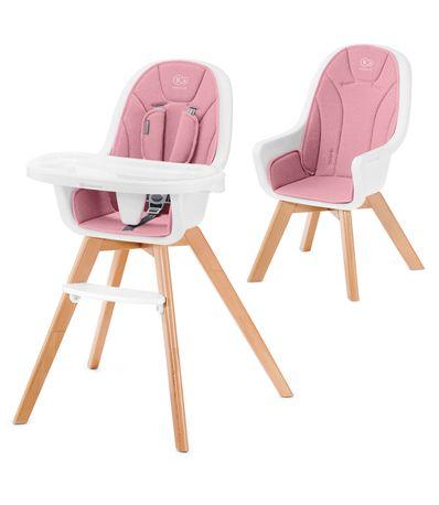 Chaise-haute-minimaliste-rose-Tixi