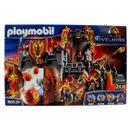 Playmobil-Novelmore-Fortaleza-Bandidos-de-Burnham