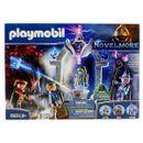 Playmobil-Novelmore-Templo-del-Tiempo