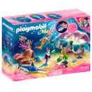 Playmobil-Magic-Concha-con-Luz