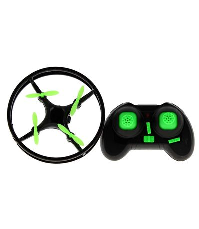 Drone-RC-Anel-4-Helices