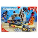 Playmobil-City-Acion-SuperSet-Unidad-de-Buceo