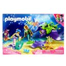 Playmobil-Magic-Recolectores-de-Perlas-con-Manta