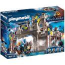 Playmobil-Novelmore-Fortaleza-Novelmore