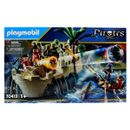 Playmobil-Pirates-Bastion