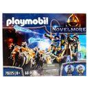 Playmobil-Novelmore-Equipo-Lobo-Novelmore