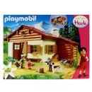 Playmobil-Heidi-Cabaña-de-los-Alpes