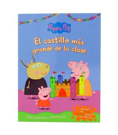 Peppa-Pig-Libro-El-Castillo-Mas-Grande-de-la-Clase