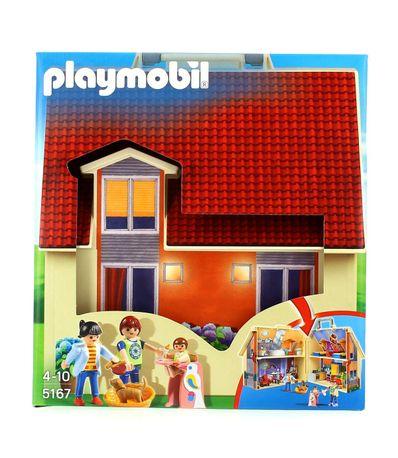 Playmobil-Maison-transportable