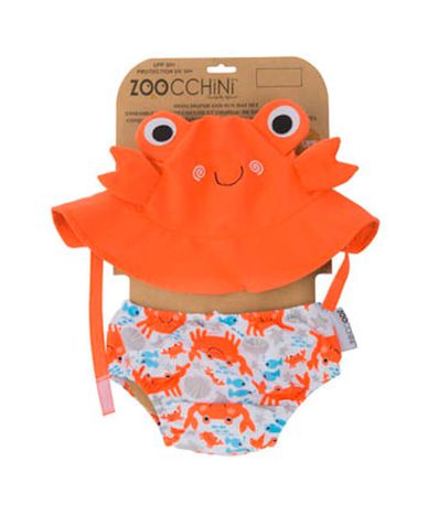 Maillots-de-bain-Goro---Crab-12-24-mois