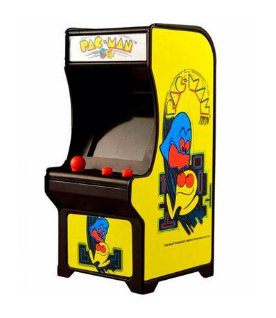 Jogo-de-Arcada-Mini-Pac-Man