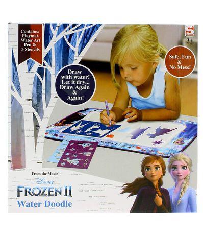 Frozen-2-Dibuja-al-Agua