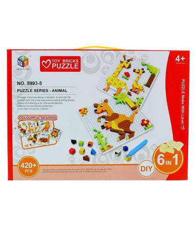 Puzzle-6-en-1-animaux
