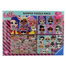 LOL-Surprise-Pack-Puzzle-4x100-Piezas