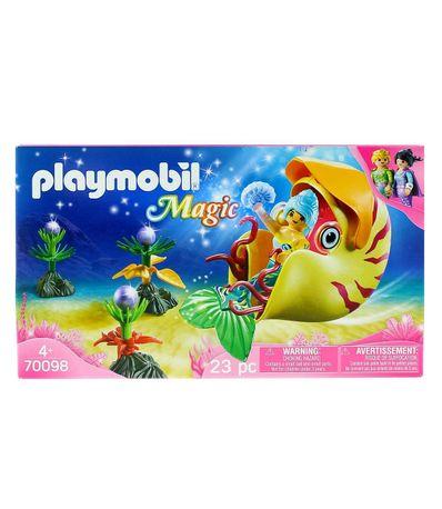 Playmobil-Magic-Mermaid-com-caracol-do-mar