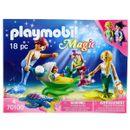 Familia-magica-Playmobil-com-carrinho