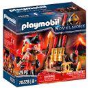 Playmobil-Novelmore-Mestre-Bandidos-de-Fogo-Burnham