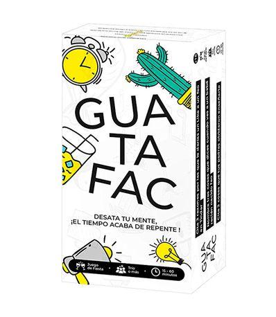 Jogo-GUATAFAC