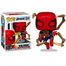 Funko-Pop-Iron-Spider