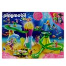 Playmobil-Magic-Cala-de-Sirenas-avec-plafonniers
