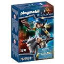 Playmobil-Novelmore-Crossbowman-avec-Wolf
