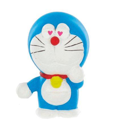 Doraemon-PVC-Figura-Coracoes