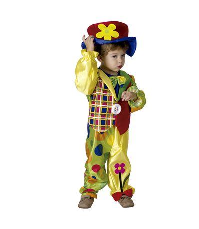 costume-de-clown